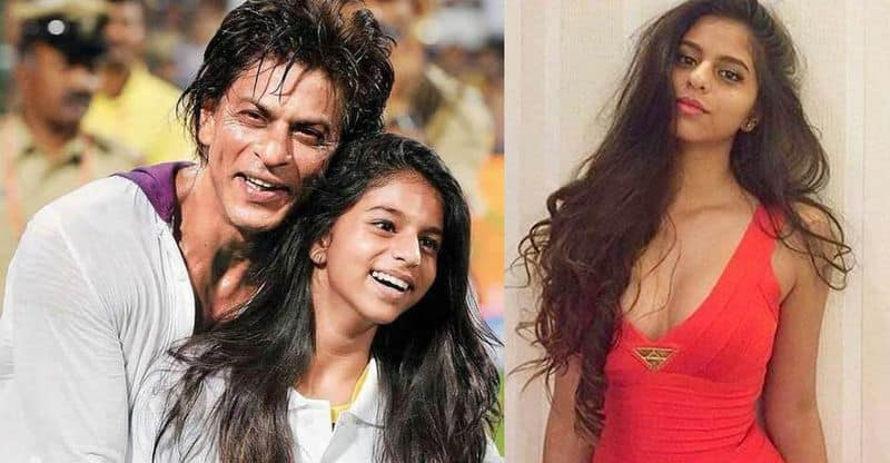 Shah Rukh Khan daughter Suhana looks fab on her first day at New York University
