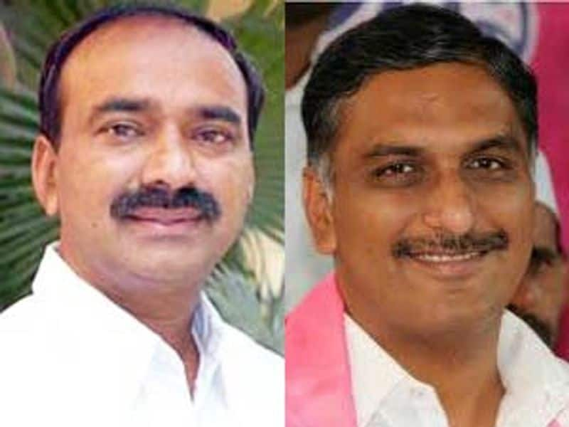 TRS, YSCP Leaders Unsatisfied in party