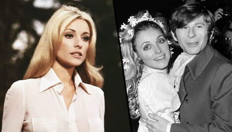 Media covered Sharon Tate's murder in most despicable way: Roman Polanski