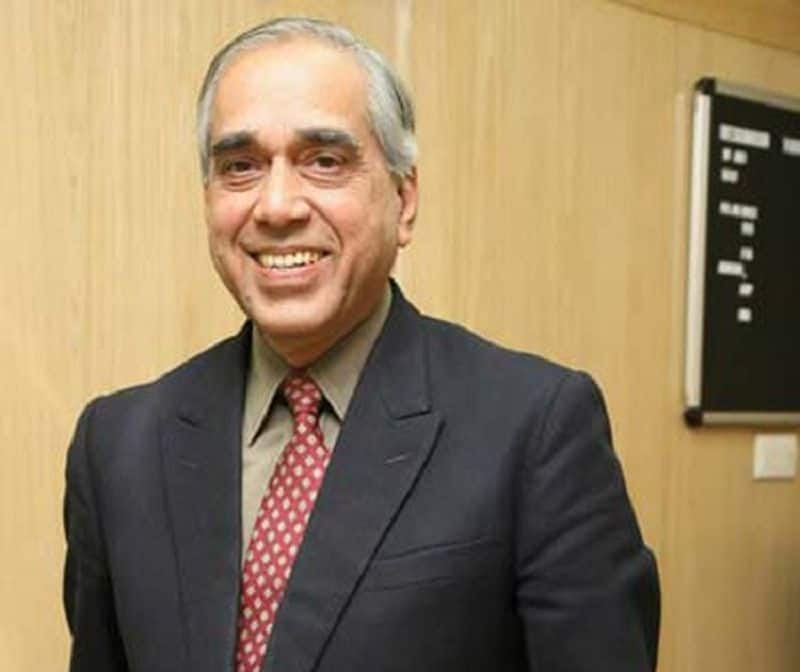PM Modi's Principal Secretary Nripendra Misra wants to be relieved from post