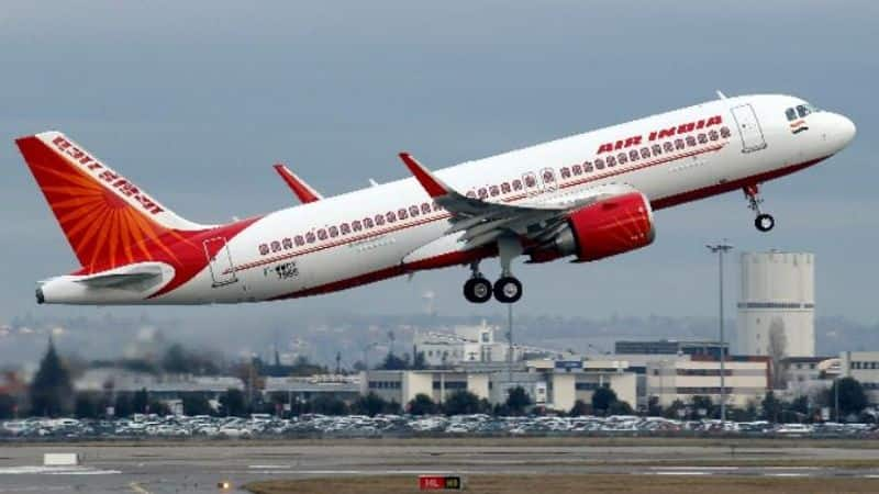 Air India to add Navratra meals on domestic flights