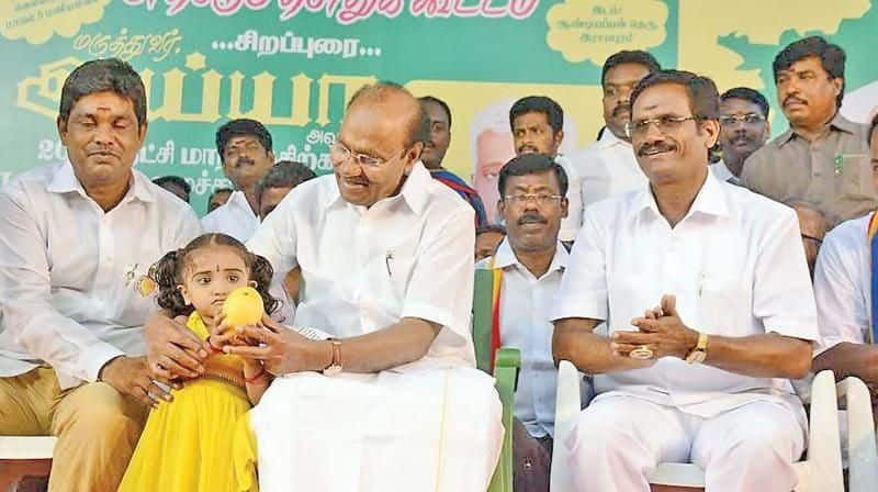 I am really ashamed of our party!: angry bird Ramadoss
