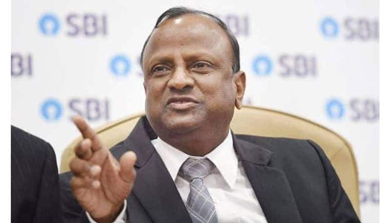 'Sitting On 1 Lakh Crores, But Can't Be Business As Usual': SBI Chairman