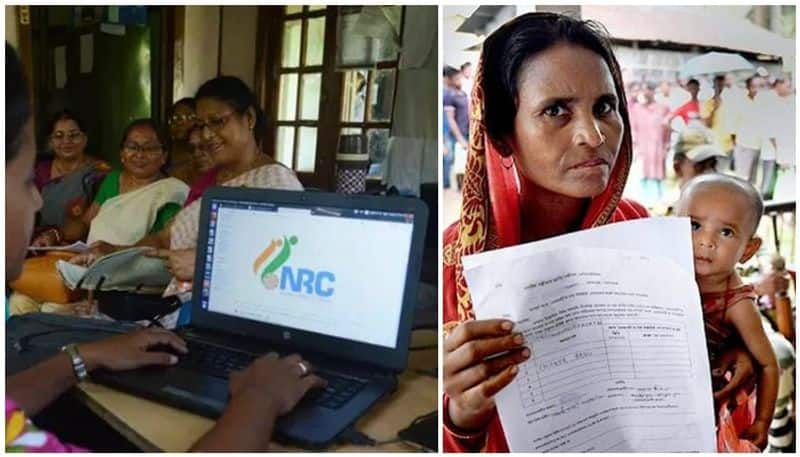 There is needless uproar about NRC, the country was needed it for a long time