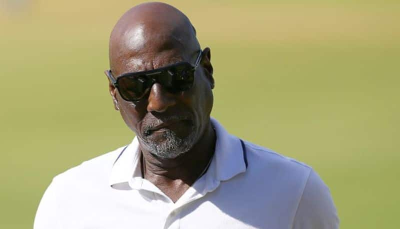 Viv Richards no bowler in world could do it to me that was done by nature