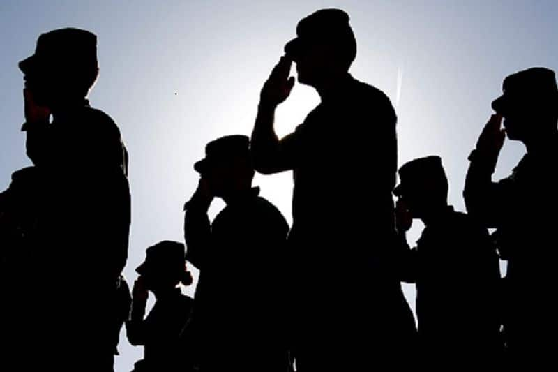 575 youths from Jammu-Kashmir join Indian Army