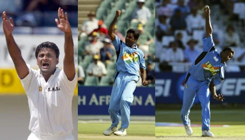 Happy birthday Javagal Srinath tributes pour in Twitter
