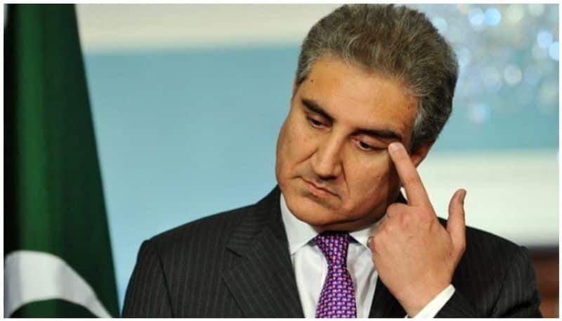 UNHRC Session: Pakistan foreign minister Qureshi calls J&K an Indian state