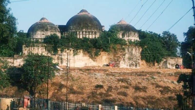 UP government identifies alternative masjid plot for mosque in Ayodhya