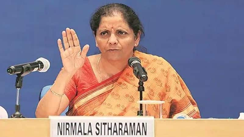 Finance minister Nirmala Sitharaman assures no loss of jobs in banks merger