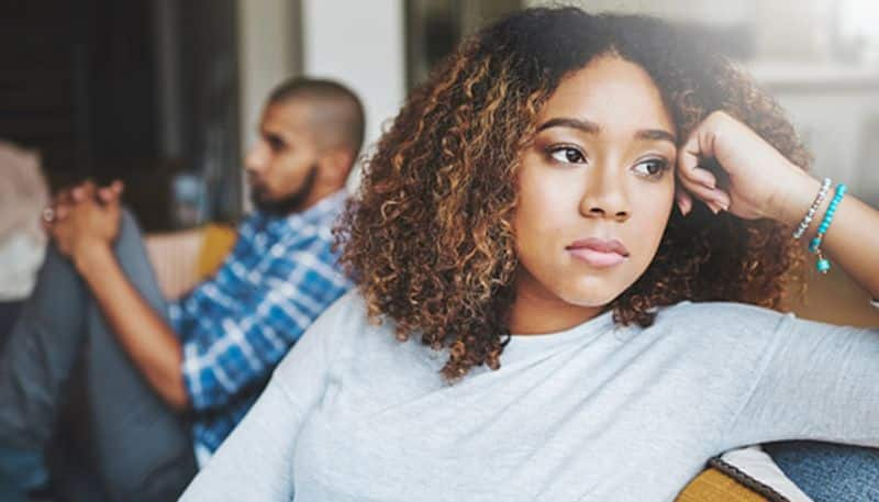 Stressed as your partner called it quits? We tell you how to cope up with the break-up and remain stoic