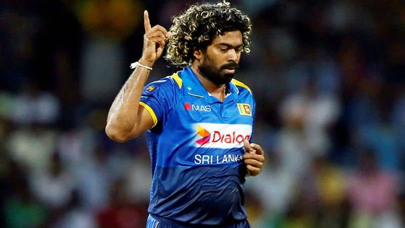 Lasith Malinga 9 others pull out Pakistan tour series will go ahead PCB