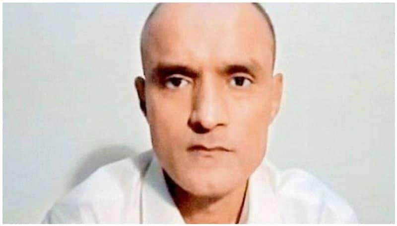 Indian foreign ministry released his official statement after meeting kulbhushan jadhav