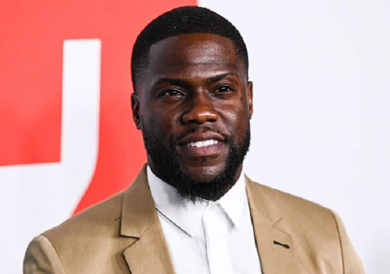 Hollywood actor Kevin Hart suffers back injury in car crash