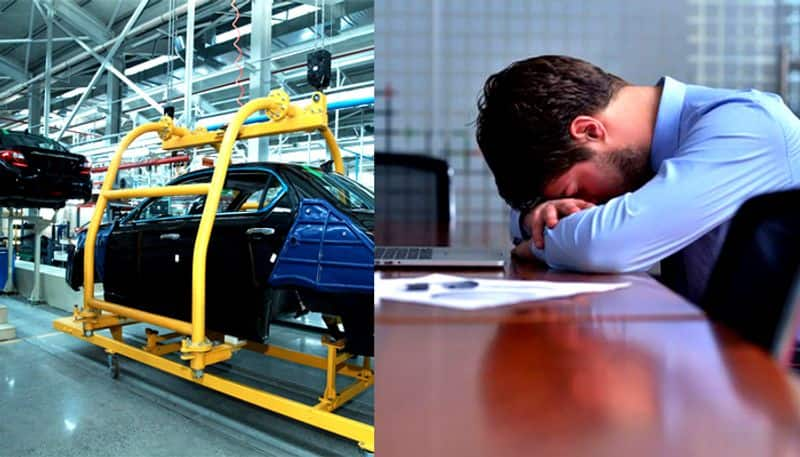 Job Loss In Vehicle Sector Due To Covid 19