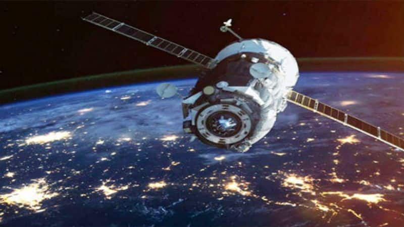 India to Launch another GSAT-30 Communication Satellite on January 17