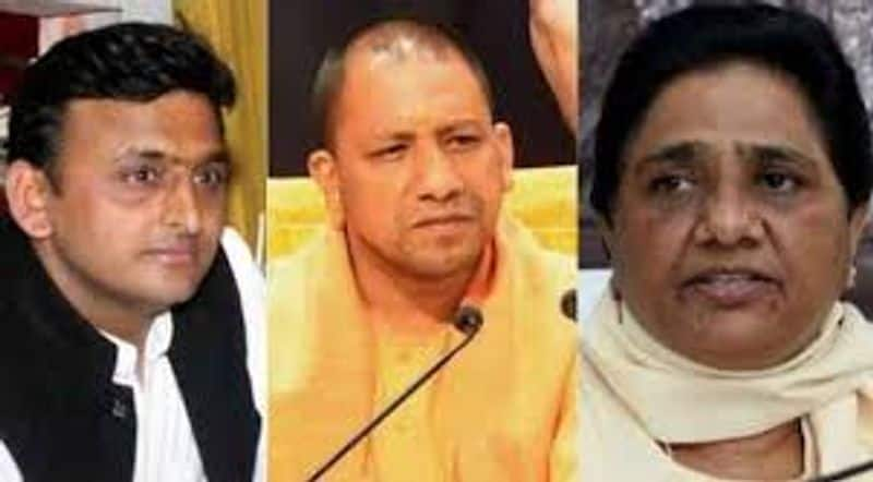 By-elections in UP will show the status of political parties in UP from 2022