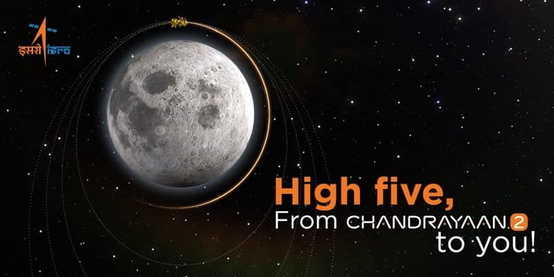 India's significant success in moon mission chandrayaan 2