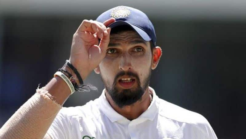 ishant sharma says gillespie is the only bowler who gave solution to his bowling issue