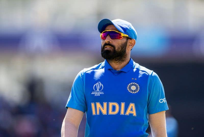 Relief Mohammed Shami court stays arrest warrant
