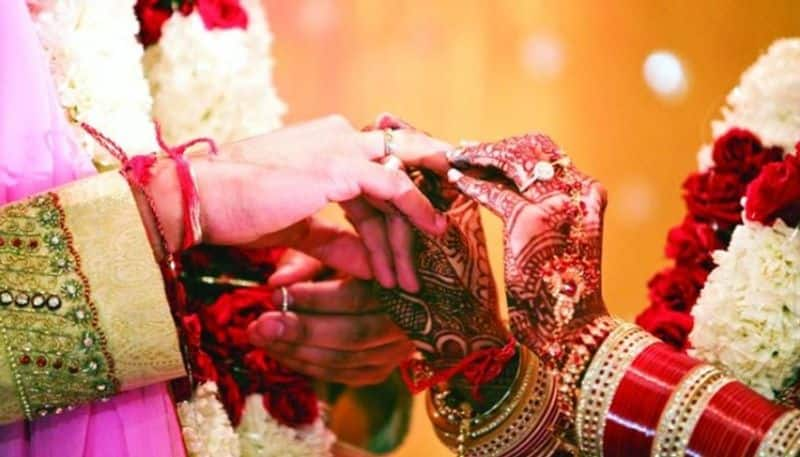In Bhopal, if groom takes a loo selfie, bride gets Rs 51,000 from govt