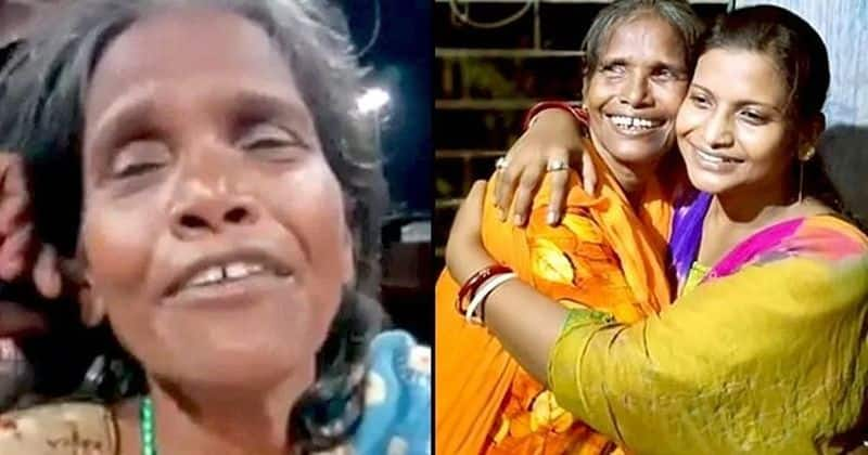 Here's what Ranu Mondal's daughter has to say about her mother's helpless condition
