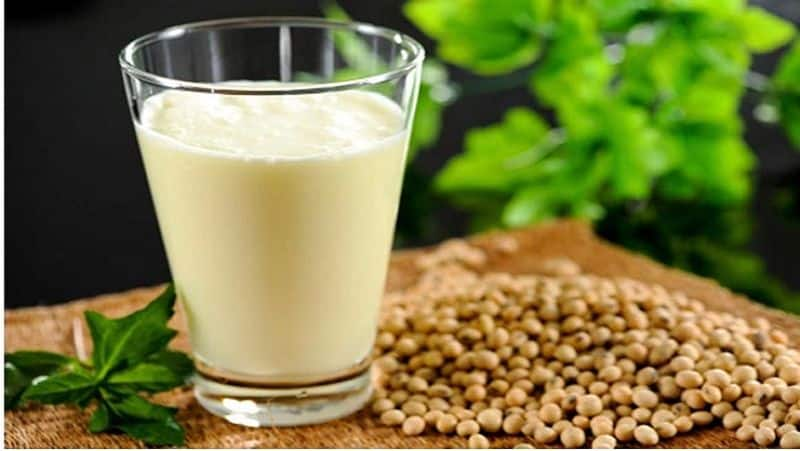 healthiest non-dairy milk for weight loss and healthy body