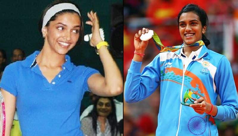 Deepika Padukone as PV Sindhu? Here's what badminton champion has to say about her biopic