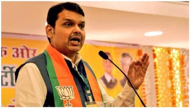 "Maharashtra CM Devendra Fadnavis hails PM Modi, Nirmala Sitharaman for ""extraordinary contributions"""
