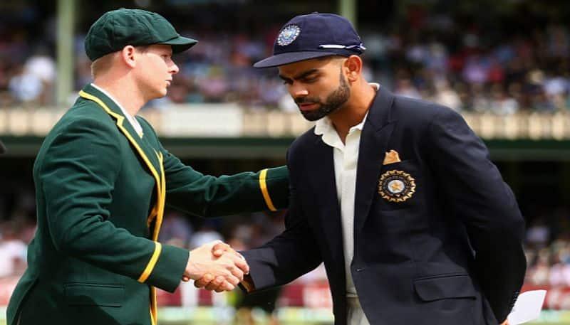 Virat Kohli is the best odi batsman in the world at this moment, said steve smith spb