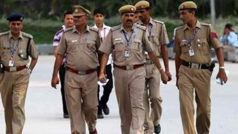 Policemen under stress in UP, two women constable committed suicide