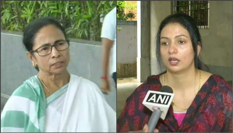 Had Mamata Banerjee not been our CM, I wouldn't have been able to live safely, Says Hasin Jahan