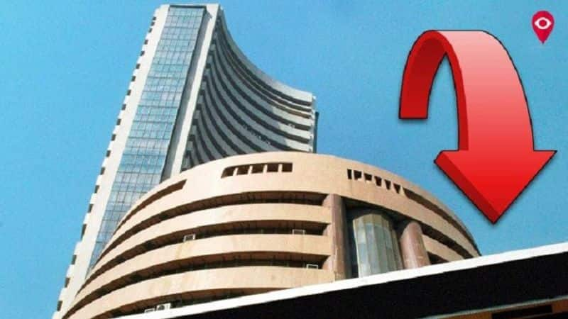 Sensex declines over 151 points; Nifty falls 51 points