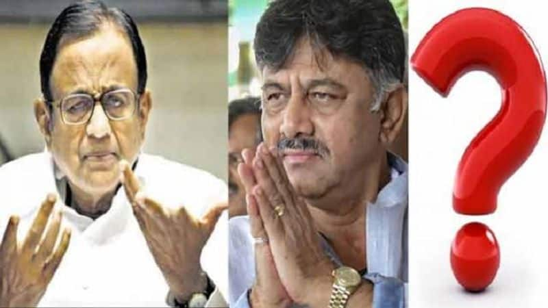 After Chidambaram and Shivkumar, this close leader of the Gandhi family will come under the grip of CBI