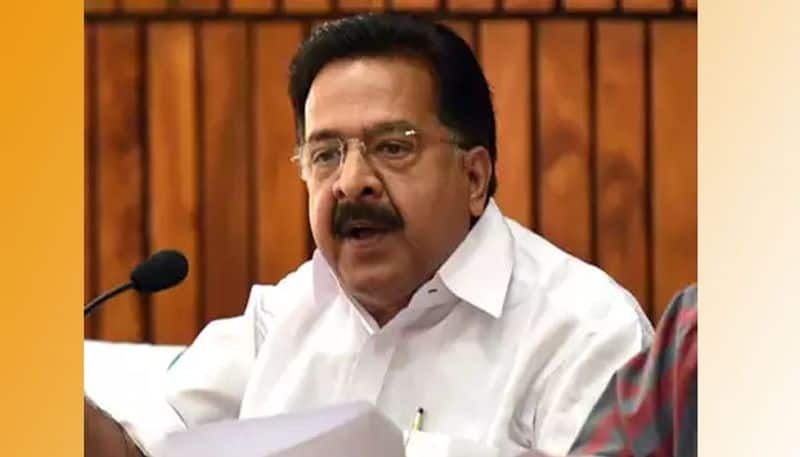Police case against dyfi worker who abuse ramesh chennithala in facebook