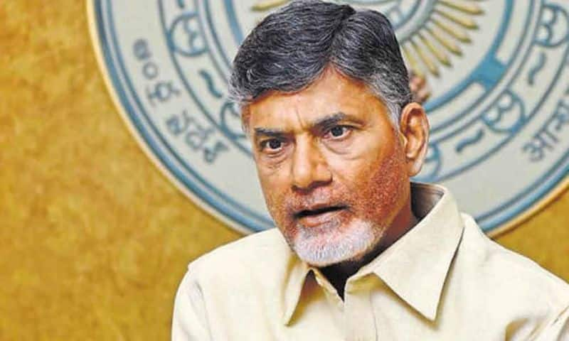 sand shortage in ap... tdp president chandrababu reacts on construction labour suicides