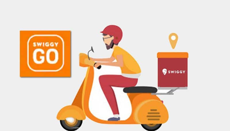 Swiggy branches out from food launches pick-up and service Swiggy Go