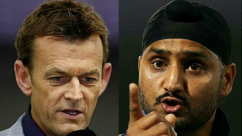 Adam Gilchrist says Harbhajan Singh is the toughest to face throughout his career