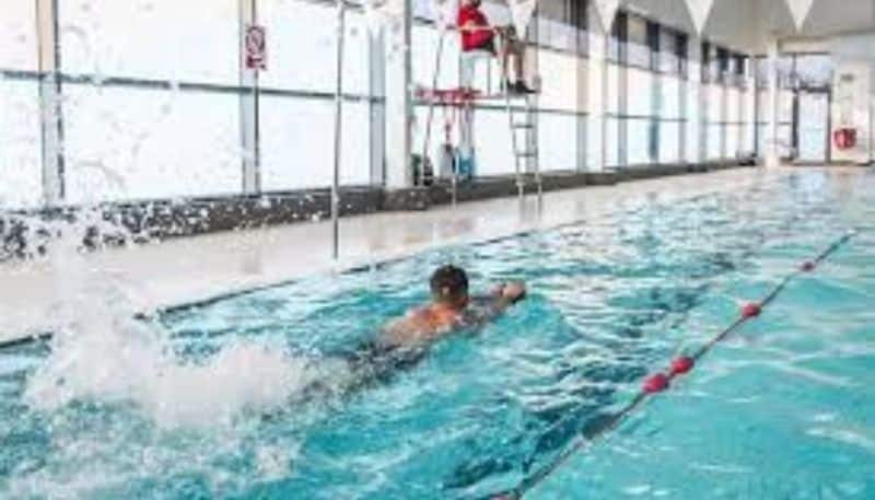 Khelo India Karnataka won 3 medals in Swimming events on day 10