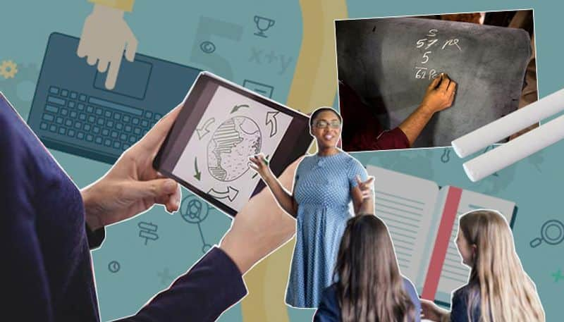 Teachers' Day: Challenges teachers face in the age of social media