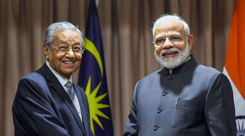 India invaded and occupied Kashmir, says Malaysian Prime Minister UNGA
