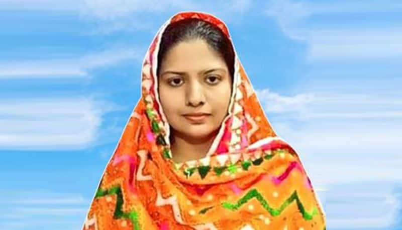 In first Pakistan Sindh province gets Hindu woman police officer