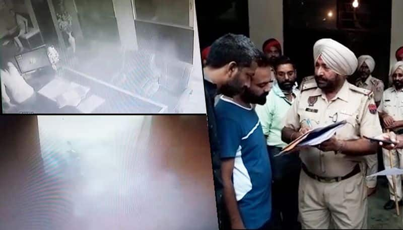Gurdaspur explosion Firecracker factory had similar blast two years ago