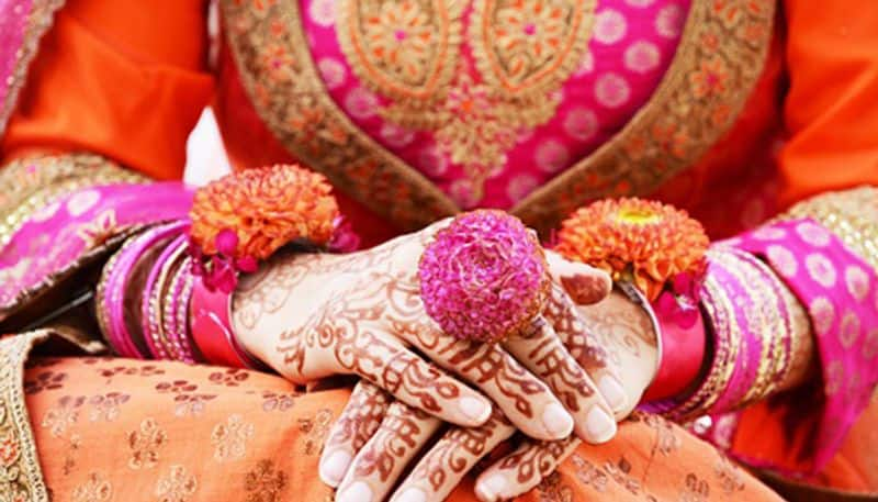 8 things Indian brides wished they knew about wedding night