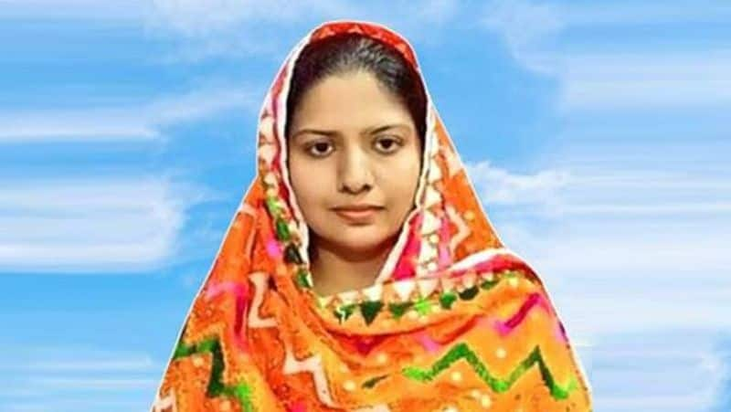 In a first, Pakistan's Sindh province gets Hindu woman police officer