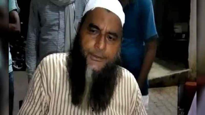ex chief of banned organisation SIMI arrested in azamgarh
