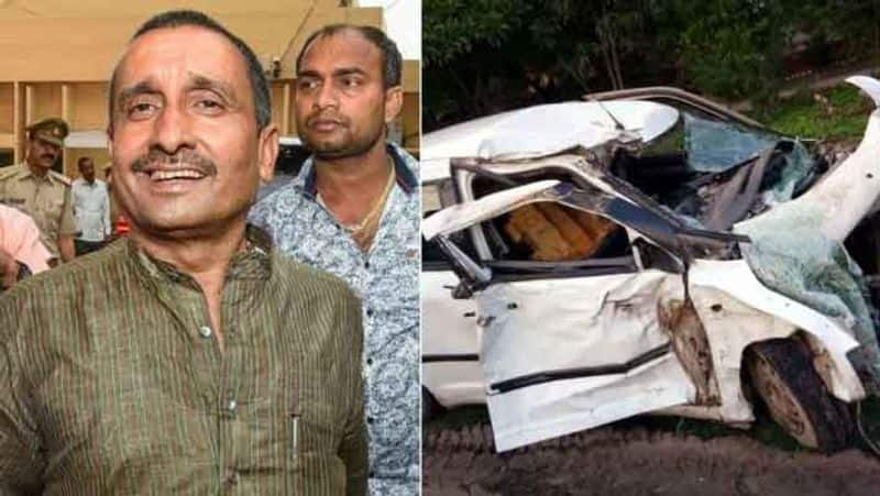 Unnao rape survivor recovers from accident SC directs setting up of temporary court to record statement