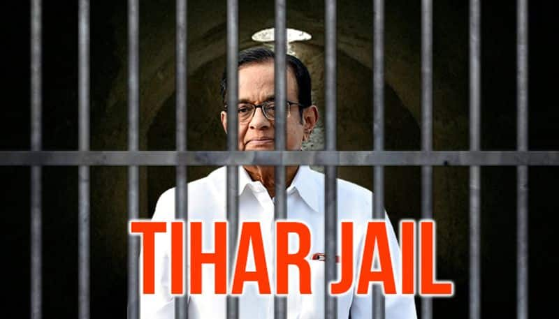 Chidambaram in judicial custody: 10 interesting facts about Tihar jail you must know