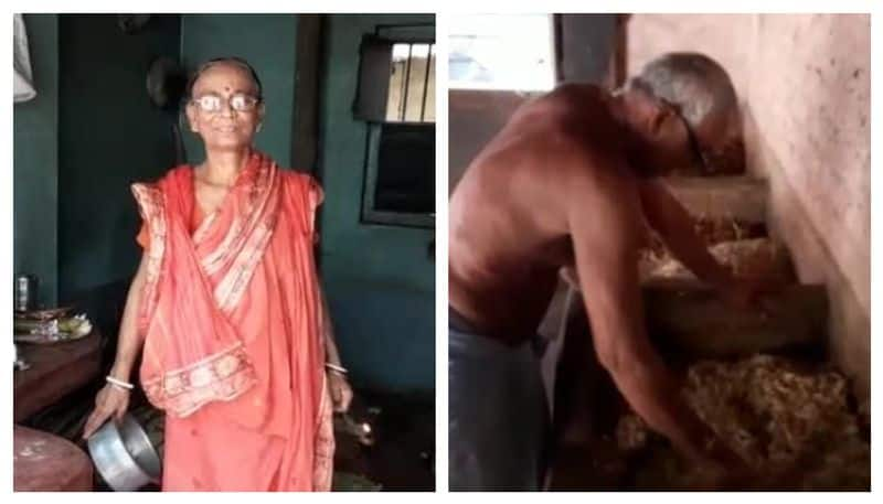 Parents of Chandrakanta Kumar are keen to see the historical moment