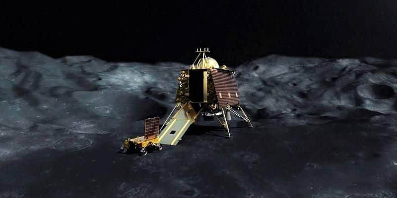 Chandrayaan two mission is not failed completely hopes are remain alive